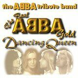 ABBA TRIBUTE BAND (THE) - Real Abba gold (The) - CD Album