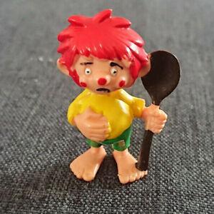Nimmersatt aus Der kleine Kobold Pumuckl 1985, 100% original