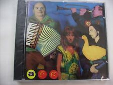 ACID FOLK ALLEANZA - ACID FOLK ALLEANZA - BRAND NEW SEALED CD 1993