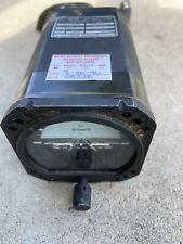 Mitchell Attitude Gyro Indicator700-2CF (Accept Return)