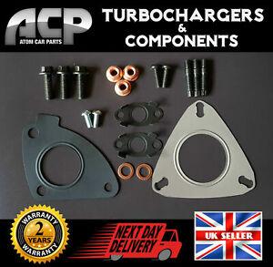 Turbocharger Gasket / Fitting Kit - Range Rover 3.6 TDV8 Sport 54399700063 / 112