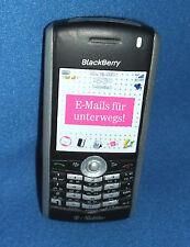 Black Berry v T- Mobile Handy Dummy  Leicht Flexibel 10cm x 5,5 cm