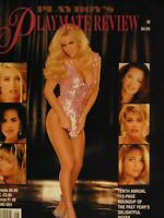 Playboy's Playmate Review May 1994 | Jenny McCarthy   #4033