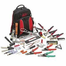 Malco Dskrbp Hvac Starter Tool Kit (29 Piece w/ Backpack)