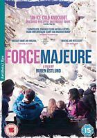 Forza Maggiore DVD Nuovo DVD (ART744DVD)