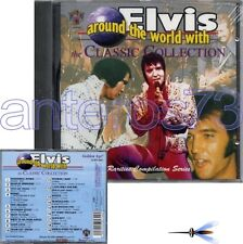 "ELVIS PRESLEY ""CLASSIC COLLECTION"" RARE CD ITALY 1995"