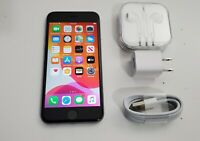 Unlocked Apple iPhone 6s 32gb Space Grey Rogers Telus Freedom Mobile + Warranty