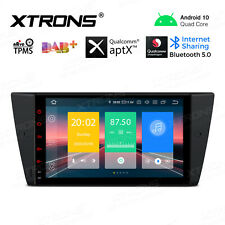 """For BMW E90 3 Series Navigation Android 10.0 9"""" Car Radio Stereo GPS Head Unit"""