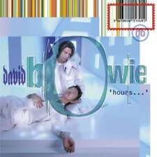 David Bowie - 'hours...' NEW CD