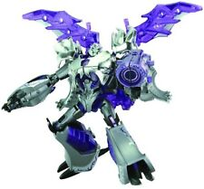 Transformers Prime AM-15 Megatron Darkness Dipinta F/S W/Tracking # Japan Nuovo