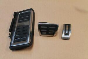 VW Arteon 3H R-Line Golf 7 Passat B8 Gaspedal Pedal Pedalset Chrome 5Q1864551 A