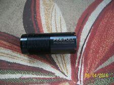 pro-factor full choke tube for 20 ga yildiz over and under.