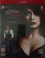 LAAGA CHUNARI MEIN DAAG YESH RAJ BOLLYWOOD DVD - Jaya Bachchan, Rani Mukerji.