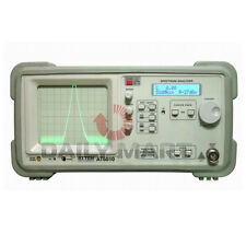 NEW Atten AT6010 Digital Spectrum Analyzer 150KHz to 1GHz Meter Tester