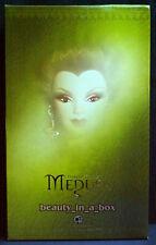 """Medusa Barbie Doll Gold Label Barbie Collector Greek Mythology Goddess Series """""""
