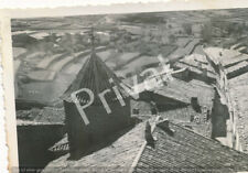 Foto WK II Legion Condor, Dorf in Spanien Spain B 1.51