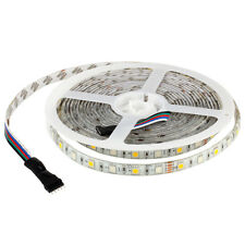 SUPERNIGHT® 5050 SMD RGBWW 5M 300Leds RGB+Warm White Waterproof LED Strip Lights
