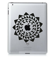 motif #08 Apple Ipad Mac MacBook PC PORTABLE autocollant vinyle décalcomanie.