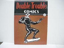 Double Trouble Comics Giuseppe Palumbo Antezza&Antezza Editori (23)