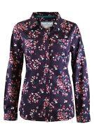 BNWT Brakeburn Ladies Blossom Floral Shirt Blouse Top 8-16