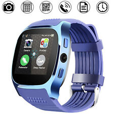 Smart Watch Bluetooth Sports Smartwatch for Men Women Android Samsung LG Q6 Q7