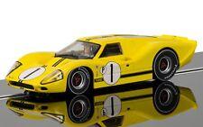 Scalextric C3859 Ford GT40 MKIV 1967 Sebring 12 Hours Winner 1/32 Slot Car