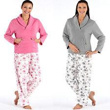 Unbranded Fleece Long Sleeve Lingerie & Nightwear for Women