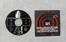 "CD AUDIO MUSIQUE PROMO/ R&B VOL. 5 ""R KELLY, MIS-TEEQ.."" CD COMPILATION 11T 2001"