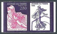 FRANCE -  Timbre 2991a Neuf** TB avec gomme d'origine (cote 4,00 euros)