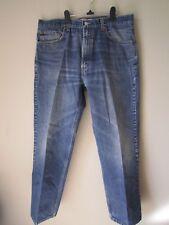 Levi's 505 Men's W38 x L30 Regular Fit Blue Jeans