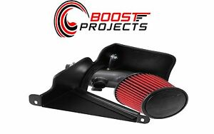 AEM for 2011-2013 Volkswagen Jetta 2.5L L5 - Cold Air Intake System 21-733C