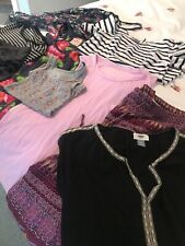 ladies clothes LOT  Size XS - Preowned 8 Items
