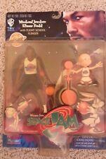 1996 Playmates WB Toy :Space Jam Michael Jordan& Elmer Fudd Toy