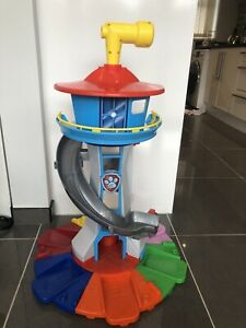 Paw Patrol 6040102 My Size Lookout Tower