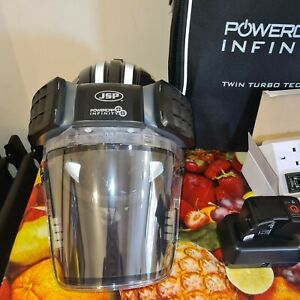 JSP Powercap Infinity Powered Respirator  TH3P  CEA 646-001-100
