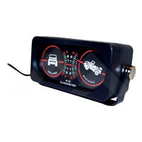 Outland 391330902 Universal Clinometer with Light