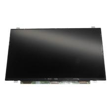 New listing Oem Dell Latitude 5480 Fhd Lcd Widescreen Matte Display P/N: 0R8Rf