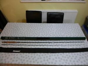 IMMACULATE Sage RPL+ 690 Graphite III #6 9ft 3 and 1/8 oz 2 Piece Fly Rod