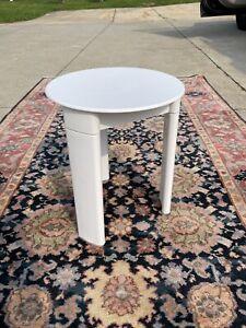 KARTELL Olaf-Von-Bohr End Table Space-Age   Mid-Century-Modern