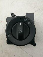 MERCEDES-BENZ W906 HEADLIGHT FOG LIGHT SWITCH A9065450104
