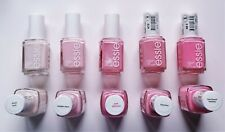Essie Nail Polish Lacquer 13.5ml Choose Shade Red Pink Nude Glitter Blue