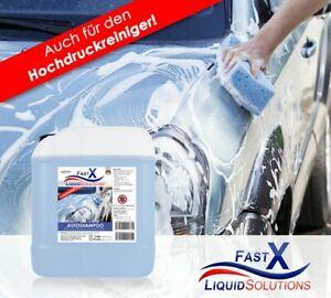 10 L Auto Shampoo Autoshampoo Konzentrat Sonderverkauf