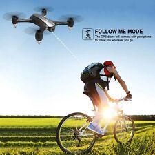 1080P Camera Drone 5GHz GPS/GLONASS Optical Flow Positioning RC Quadcopter spark