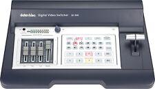Datavideo SE-500 Digital A + V Switcher Composite & S-Video Switcher Mixer