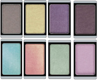 Multifaceted Palette of Artdeco Eyeshadows 0.80gr Duochrome – Changing Color