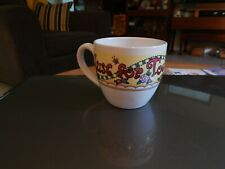 Mary Engelbreit Time for Tea Cup Just For Today Be Happy - Me Ink - Cup Only