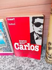 Carlos, von Stephan Richard Meier, aus dem Knaur Verlag
