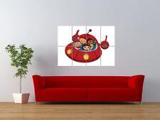 Little Einsteins Kids Bambini Vivaio gigante art print poster pannello nor0027