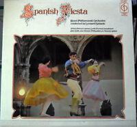 Spanisch Fiesta,Felicity Palmer,Royal Philharmonie, Salzedo- LP 33 RPM