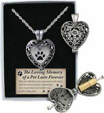 Pet Urn Necklace